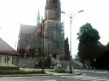 Kościół p.w.św. Katarzyny, Zgierz