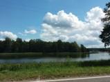 Jezioro Uplik, Zgon