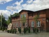 Dom Rodzinny sióstr Ptach w Żukowie