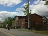 Dawny dudynek w Żukowie