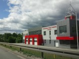 Ochotnicza Straż Pożarna w Żukowie